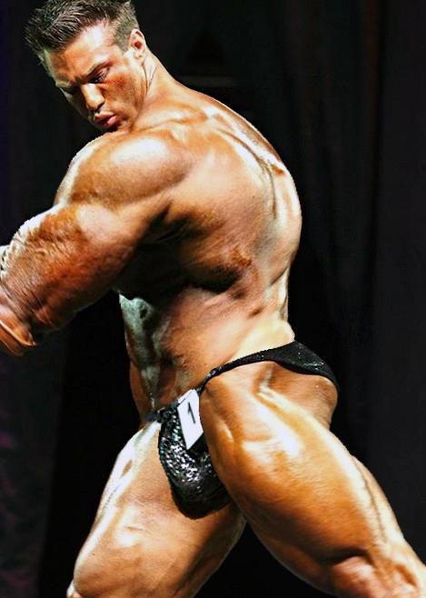 Bodybuilder 298 by Stonepiler