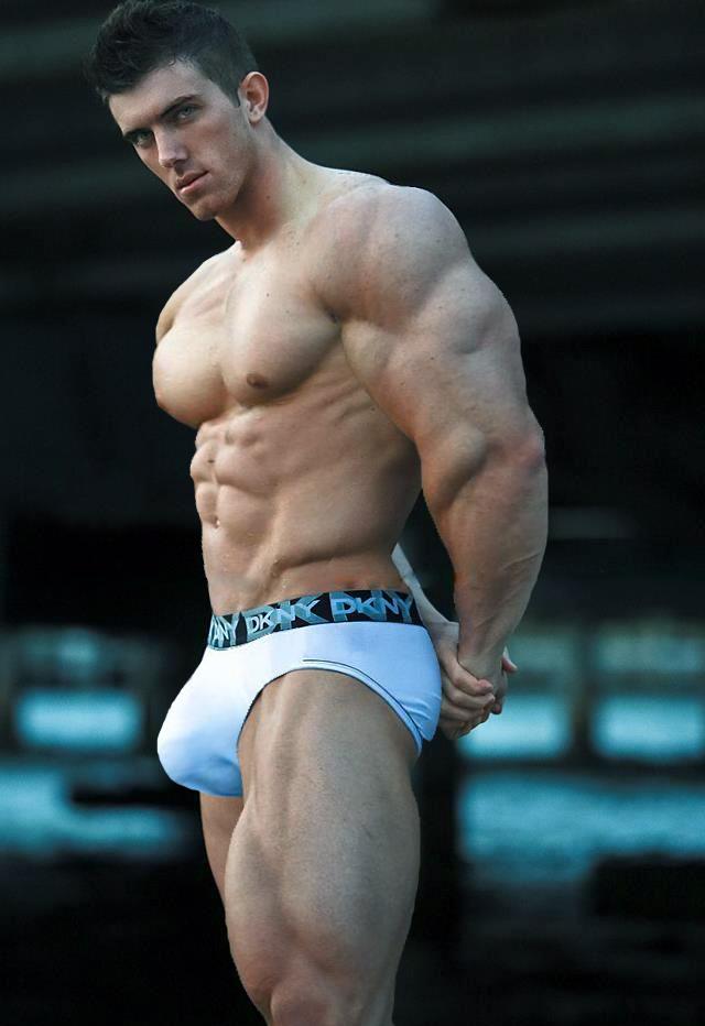 Underwear Guy 150 by Stonepiler