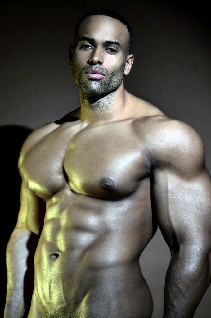 Beautiful Man 31 by Stonepiler