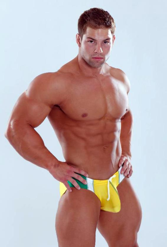 image Black group muscular underwear gay porn