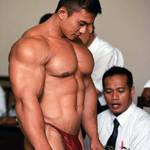 Bodybuilder 381
