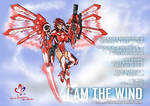 SG Hero: Reloaded - I Am The Wind