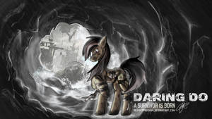 Daring Do: Defining Moment