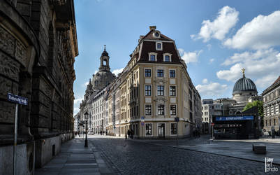 Rampische Strasse Dresden