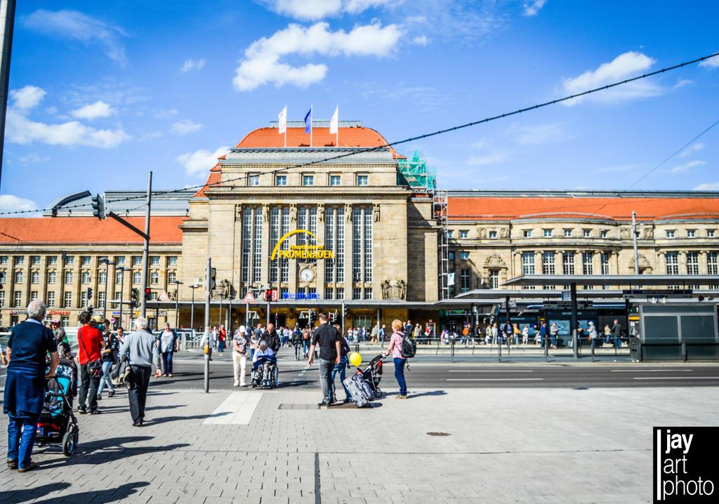 Leipzig Mainstation by MCRfreak0815
