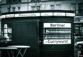 Pavillon Berliner Currywurst