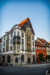 Stadtbibliothek Erfurt