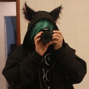 NekitoBlack's Profile Picture