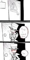(Black hat x dr.flug) flug is cute