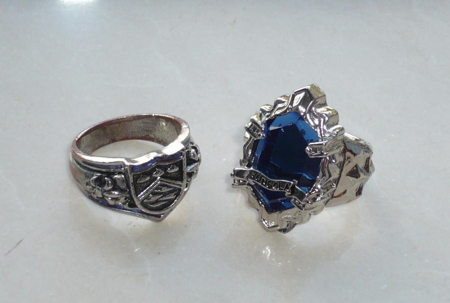 Vongola Mist Ring To Buy
