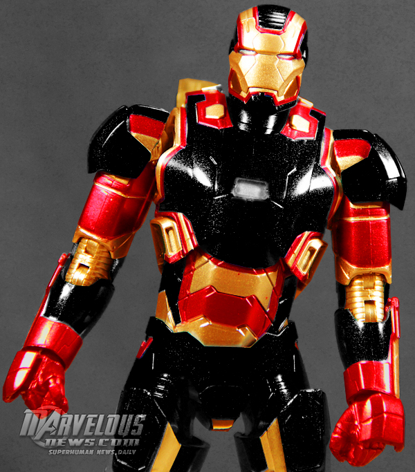 Custom SH Figuart Iron Blood Front by hk-1440