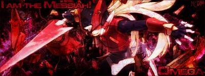 Omega Zero by MaskDeMasqueMx