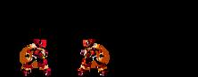 Omega VS Zero by MaskDeMasqueMx