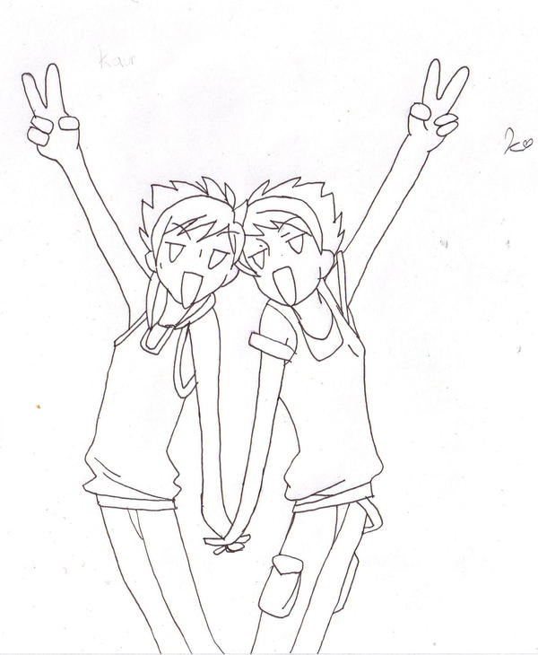 ouran highschool coloring pages - photo#36
