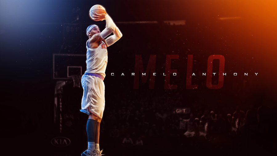 Carmelo anthony wallpaper by nebulousgfx on deviantart carmelo anthony wallpaper by nebulousgfx voltagebd Images