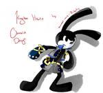 Kingdom Hearts Oswald