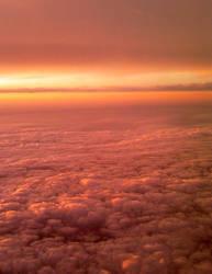 Cloud Nine by EnternalDaydreamer