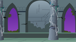 MLP Ancient Castle Chamber