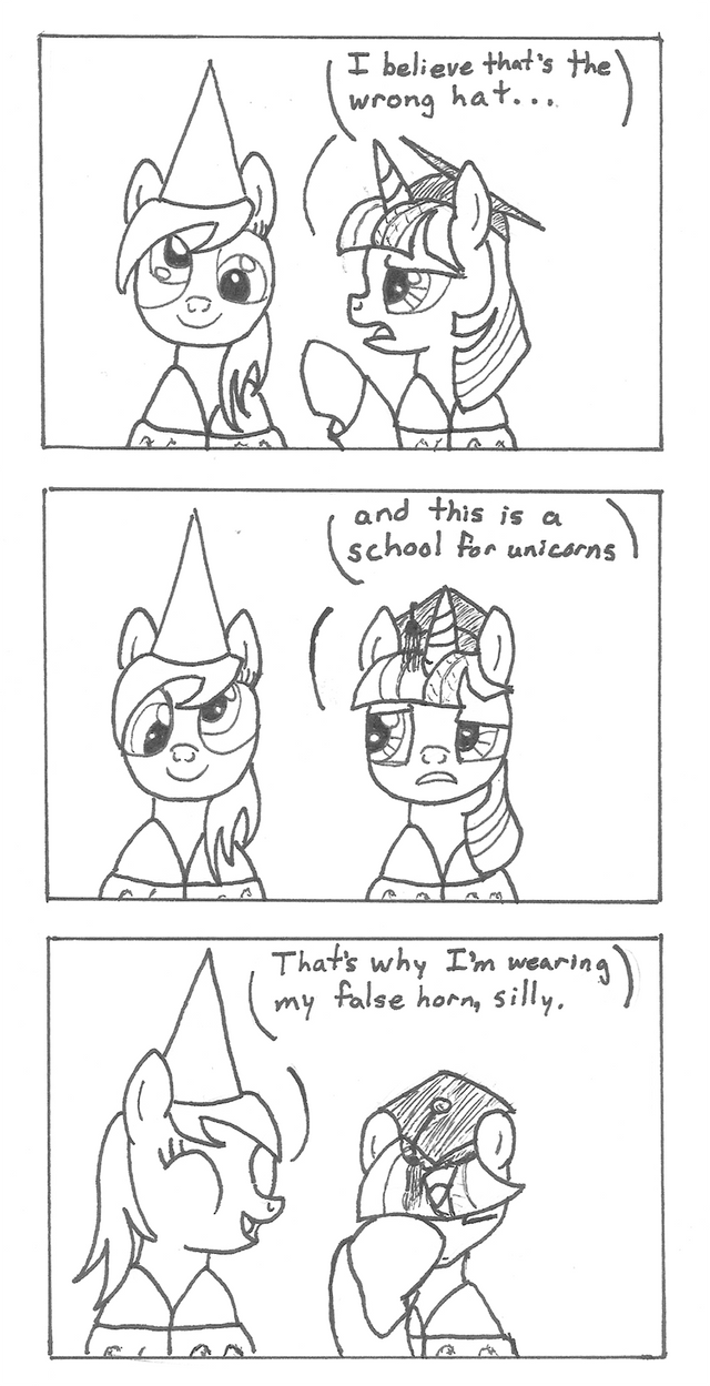 At Twilight's Graduation by pageturner1988