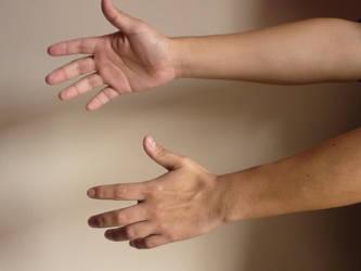Hands Stock 21 by vanstock