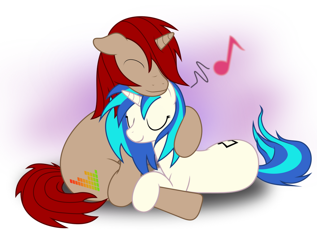Harmonizing by CrimsonBeat