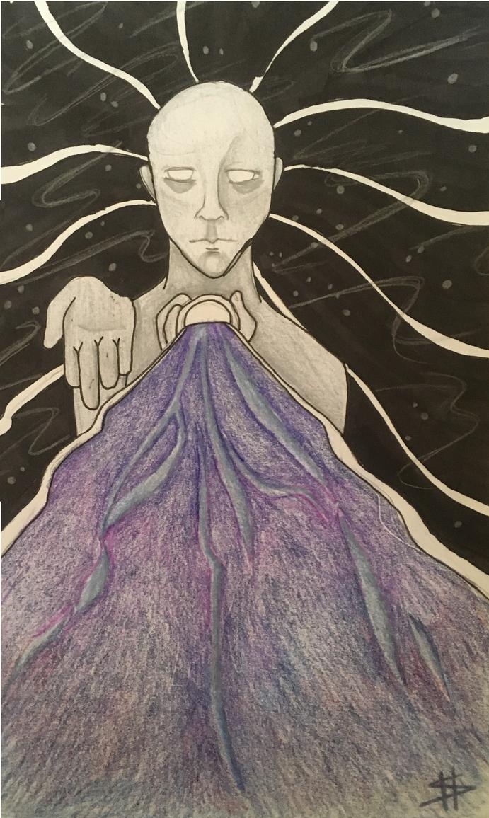 Aquarius by Malikai-Flame