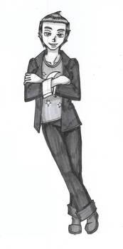 Jim Neutron