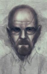 Heisenberg by DarroldHansen