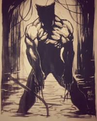 Logan by DarroldHansen