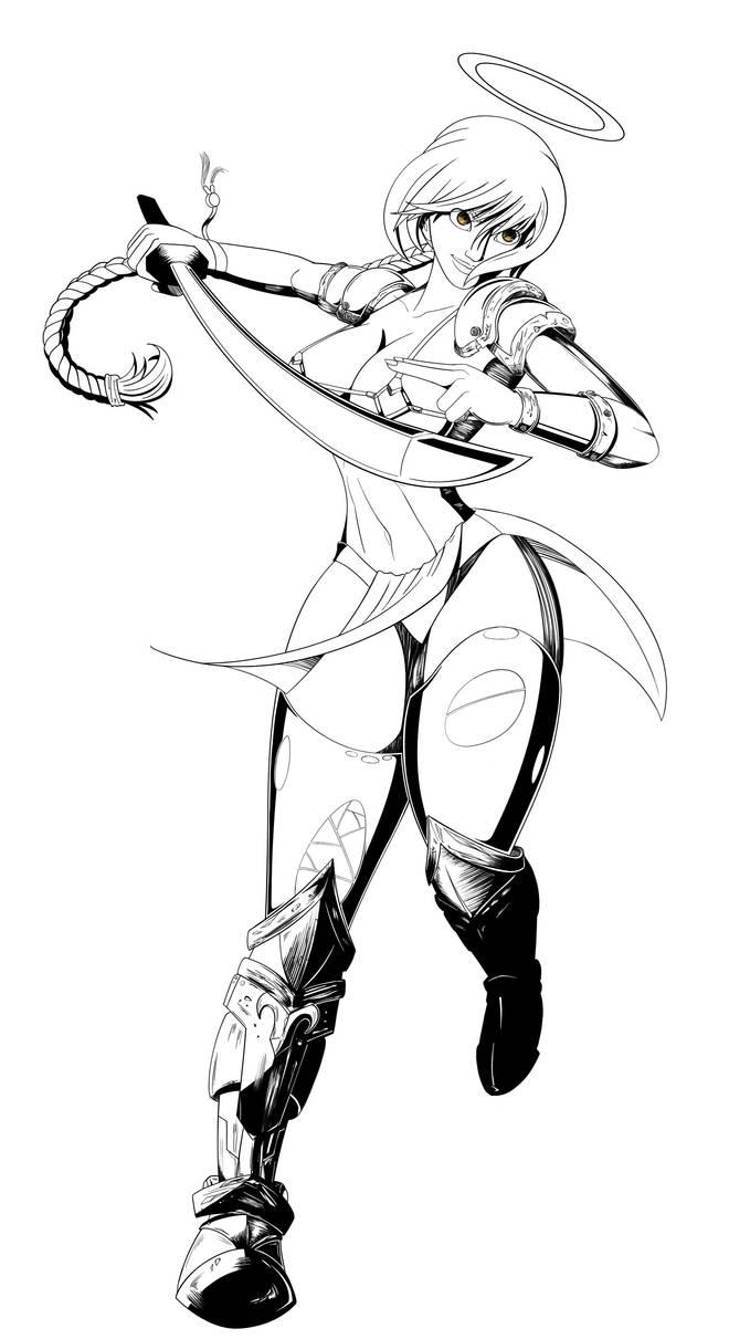 Senshi Angel