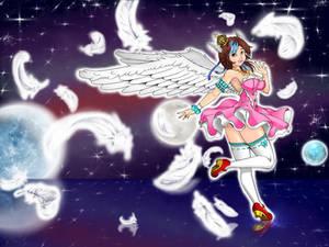 Space Princess