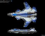 MiG-41PP -Solar Empire-