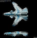 RQFX-02A Lotus [Project Designation Name: ORPHEUS]