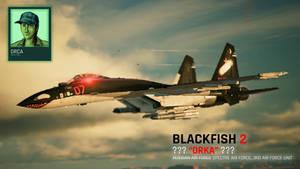 Orca by slowusaurus