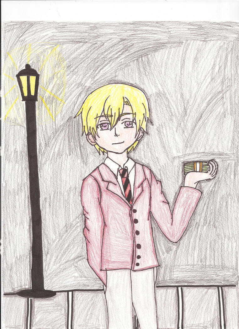 Tamaki looks dress of the movie of 40's by kmtvm123