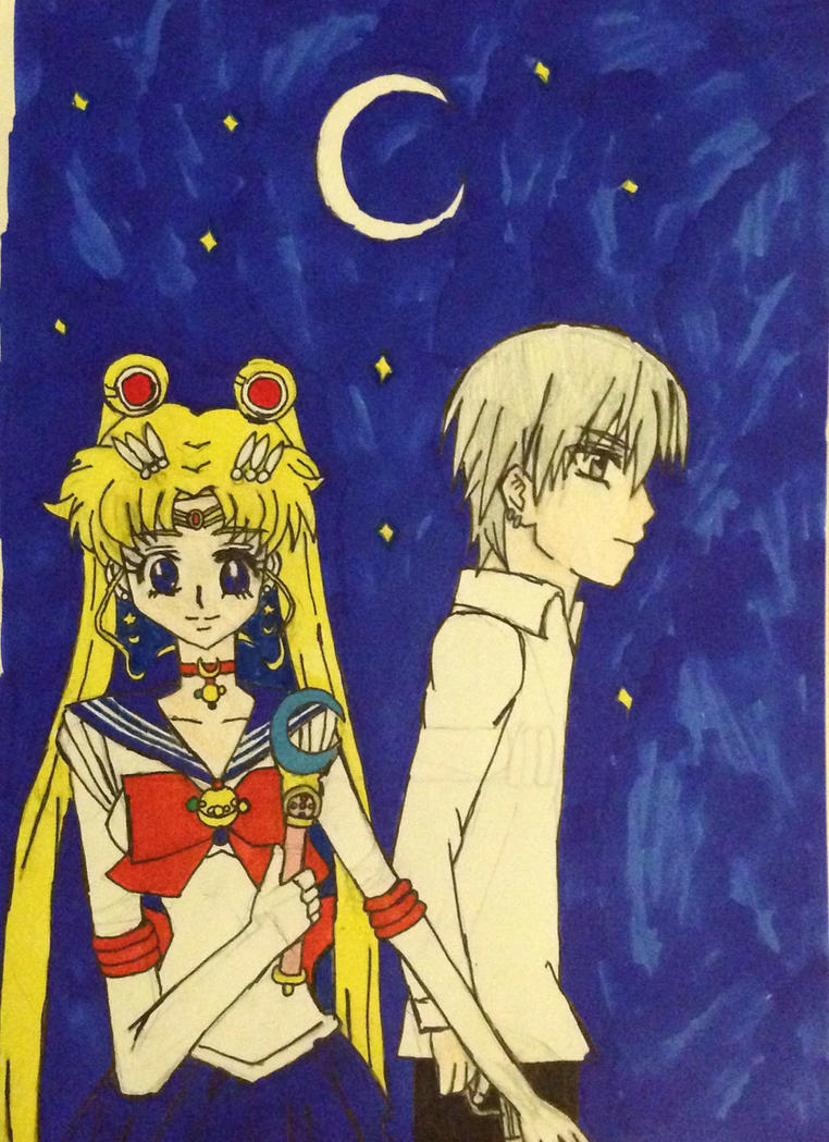 Sailor Knight by kmtvm123