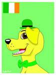 Clover The Dog