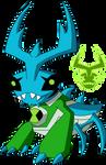 Biomnitrix Unleashed - Arctiweevil