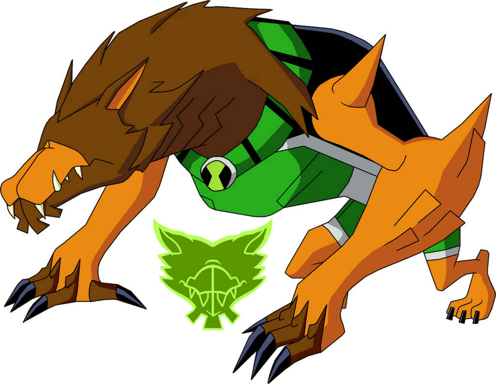 ben 10 aliens unleashed wildmutt wwwimgkidcom the