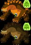 Biomnitrix Unleashed - Wildchuck