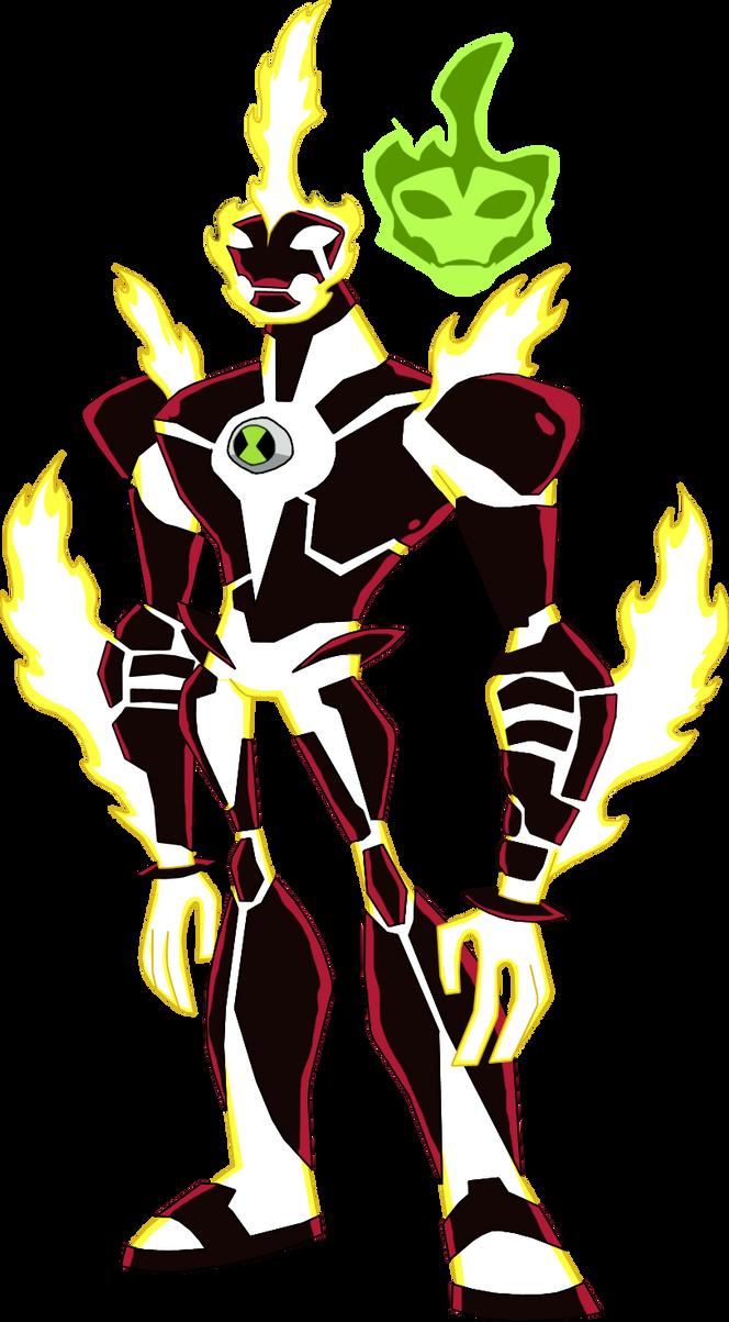 Biomnitrix Unleashed - Big Blast by rizegreymon22