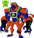 Biomnitrix Unleashed - Spiderath