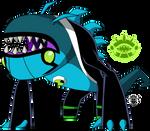 Biomnitrix Unleashed - Arcspitguana