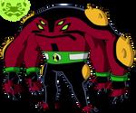 Biomnitrix Unleashed - Cannonarms