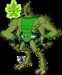 Biomnitrix Unleashed - Arms Hopper