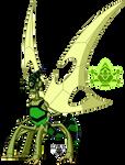 Biomnitrix Unleashed - Flyhopper