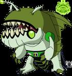 Biomnitrix Unleashed - Spitjaws