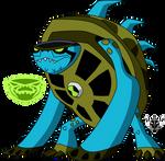Biomnitrix Unleashed - Arctigspin