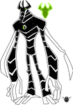 Biomnitrix Unleashed - X-Oh