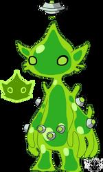 Biomnitrix Unleashed - Digoop by rizegreymon22